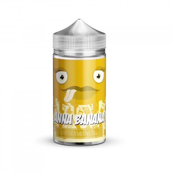 5 STARS Flavor Monster - Anna Banana 20 ml