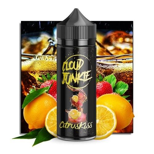 CloudJunkie - CitrusKiss Longfill Aroma 30 ml