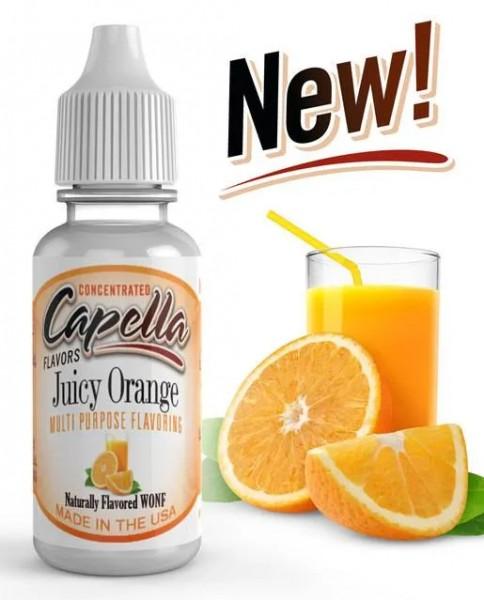 Capella Juicy Orange Aroma 13 ml