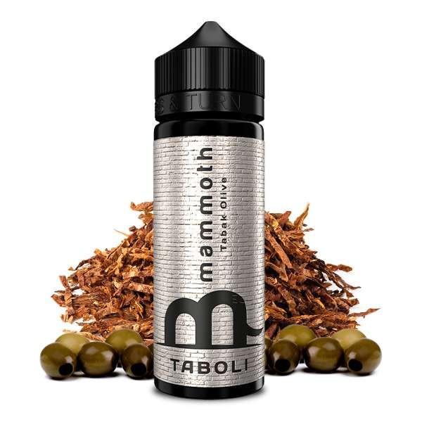 MAMMOTH - Taboli Lonngfill Aroma 20 ml