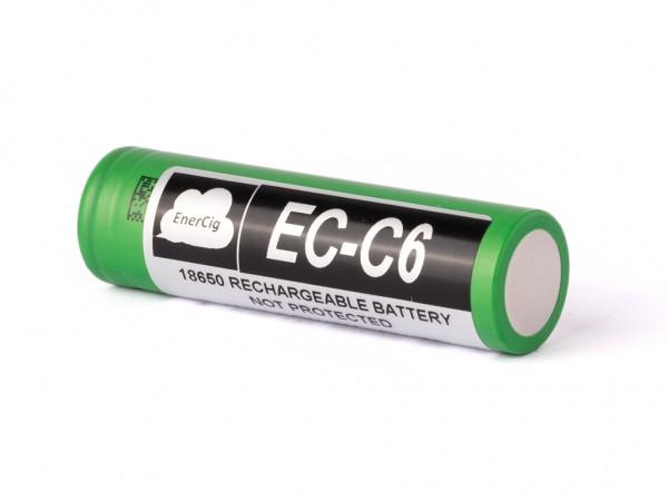 Enercig EC-C6 3000mAh 3,6V - 3,7V (US18650VTC6)
