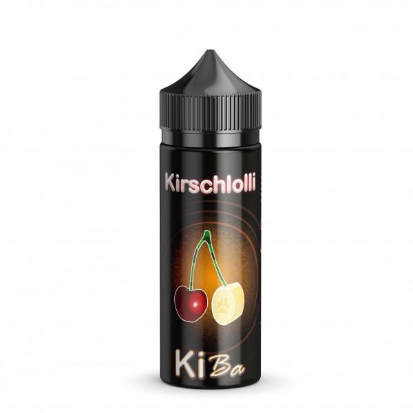 Kirschlolli - Banane KiBa Longfill Aroma 10 ml
