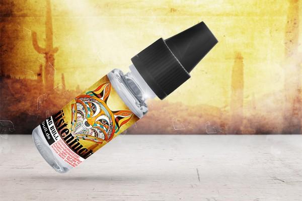 Smoking Bull Wüstenfuchs Aroma 10 ml MHD