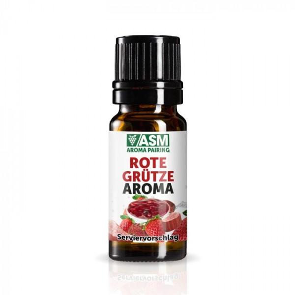 ASM - Rote Grütze Aroma 991106 Typ 10ml