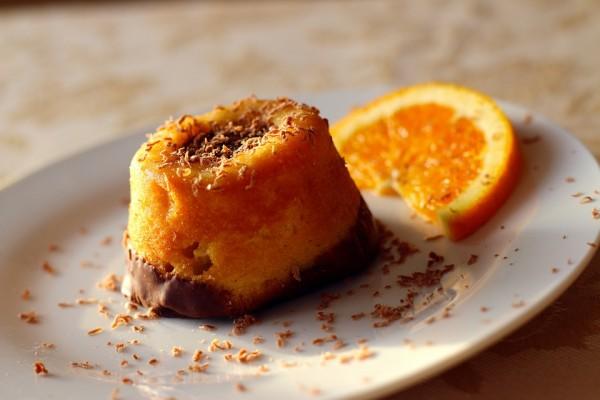 Steamers-Dream Aroma - Mini Orange Cake 10 ml