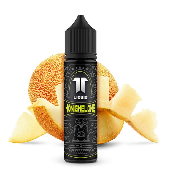 Elf Liquids - Honigmelone Longfill Aroma 10 ml
