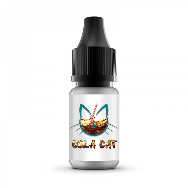 Cola Cat - Copy Cat Aroma 10 ml MHD 1.2019