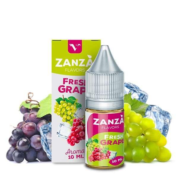 ZANZÁ Aroma - Fresh Grape 10 ml