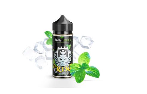 Prinz Liquid 80 ml by Keller Mods