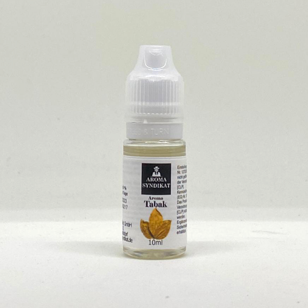 Aroma Syndikat - Aroma - Tabak 10 ml
