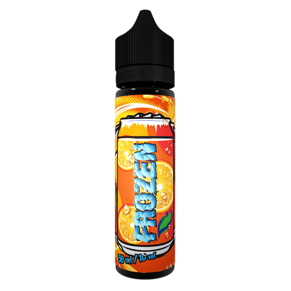 Vovan F - Orange Frozen Liquid MHD 10/19