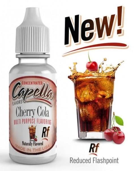 Capella Cherry Cola Aroma 13 ml