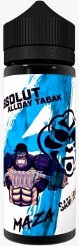 Maza + Samurai - Absolut Allday Tabak Longfill Aroma 20ml