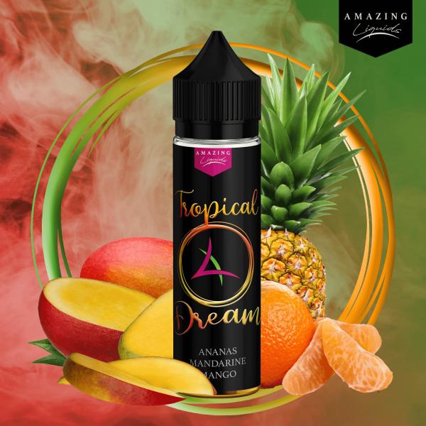 Amazing Liquids Tropical Dream Aroma 10ml