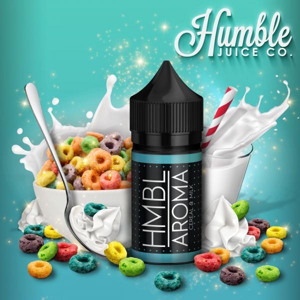 Humble Juice Cereal & Milk Aroma 30 ml