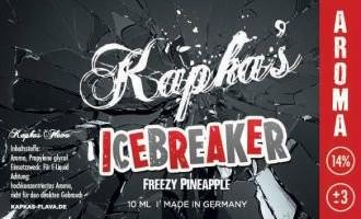 Kapka's Flava - Icebreaker Aroma 10 ml