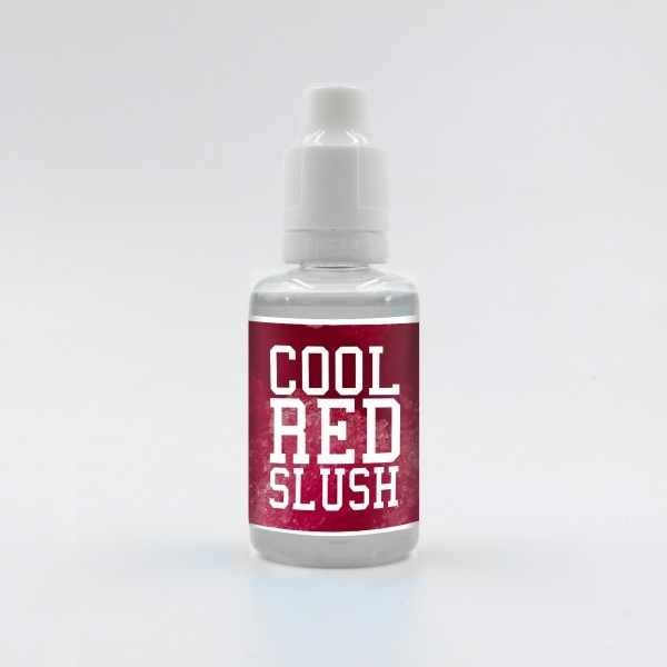 Vampire Vape Cool Red Slush Aroma 30 ml