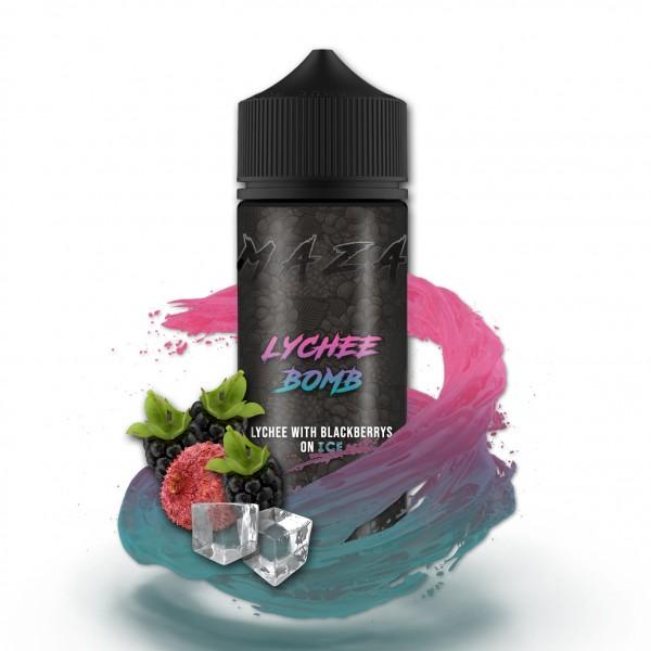 Maza - Lychee Bomb Longfill Aroma 20 ml