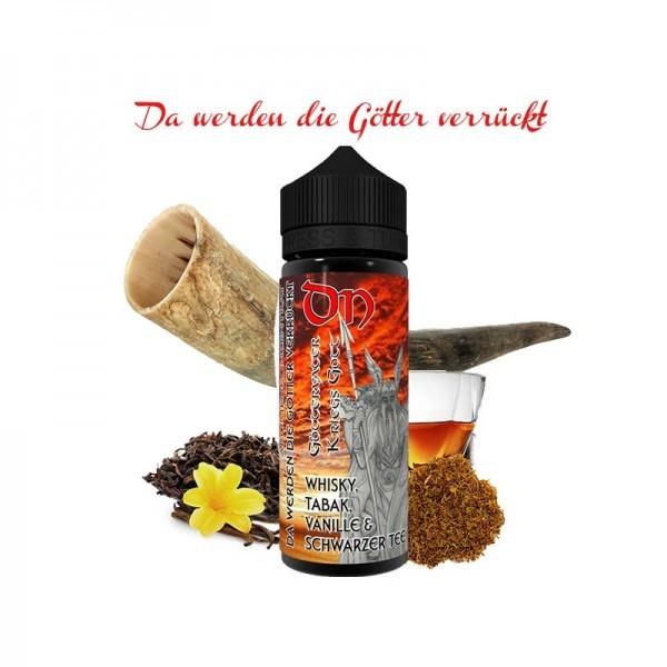 Lädla Juice - Odin - Göttervater Aroma 20 ml