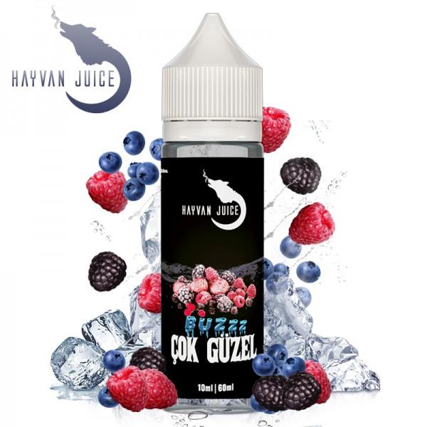 Cok Güzel 10 ml Aroma