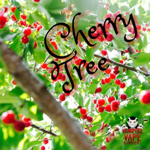 Vampire Vape Cherry Tree Aroma 30 ml