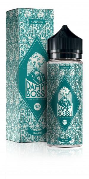Dampf Boss-I -Longfill Aroma No2 20 ml