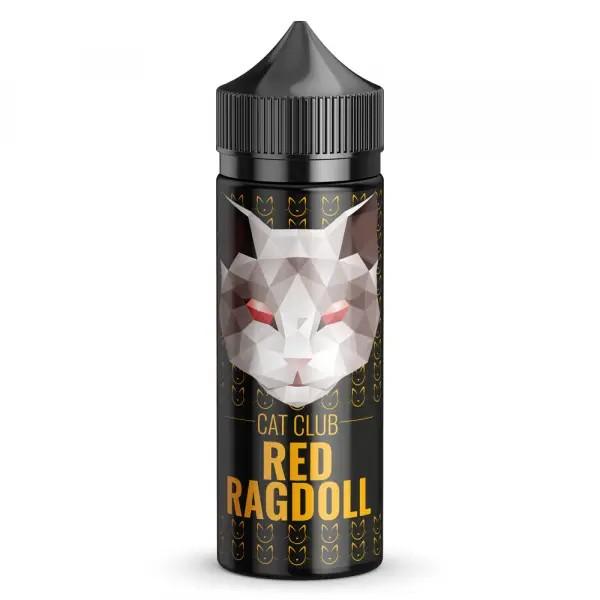 Cat Club Red Ragdoll Aroma 10ml