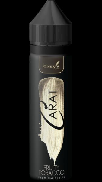 Omerta Liquids Carat Aroma - Fruity Tobacco 20 ml