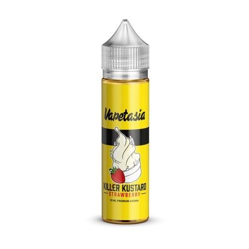 Vapetasia Aroma Killer Kustard Strawberry 15 ml