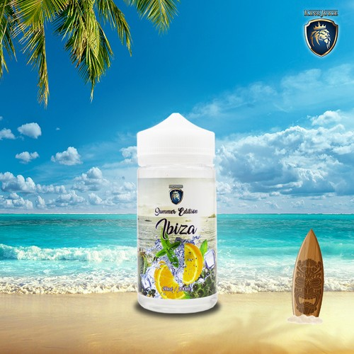 King Juice - Ibiza 20ml Aroma